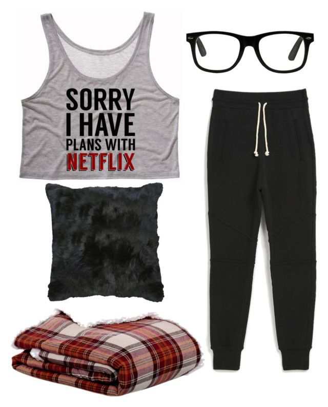"""good night polyvore!"" by pineappleprincess1012 ❤ liked on Polyvore featuring John Elliott"