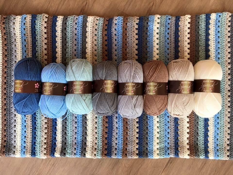 Pin By Sharon Cooper On Color Combos Yarn Crochet Yarn