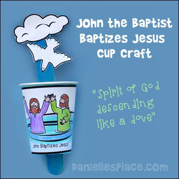 Heaven Breaks Through Bible Crafts And Activities For