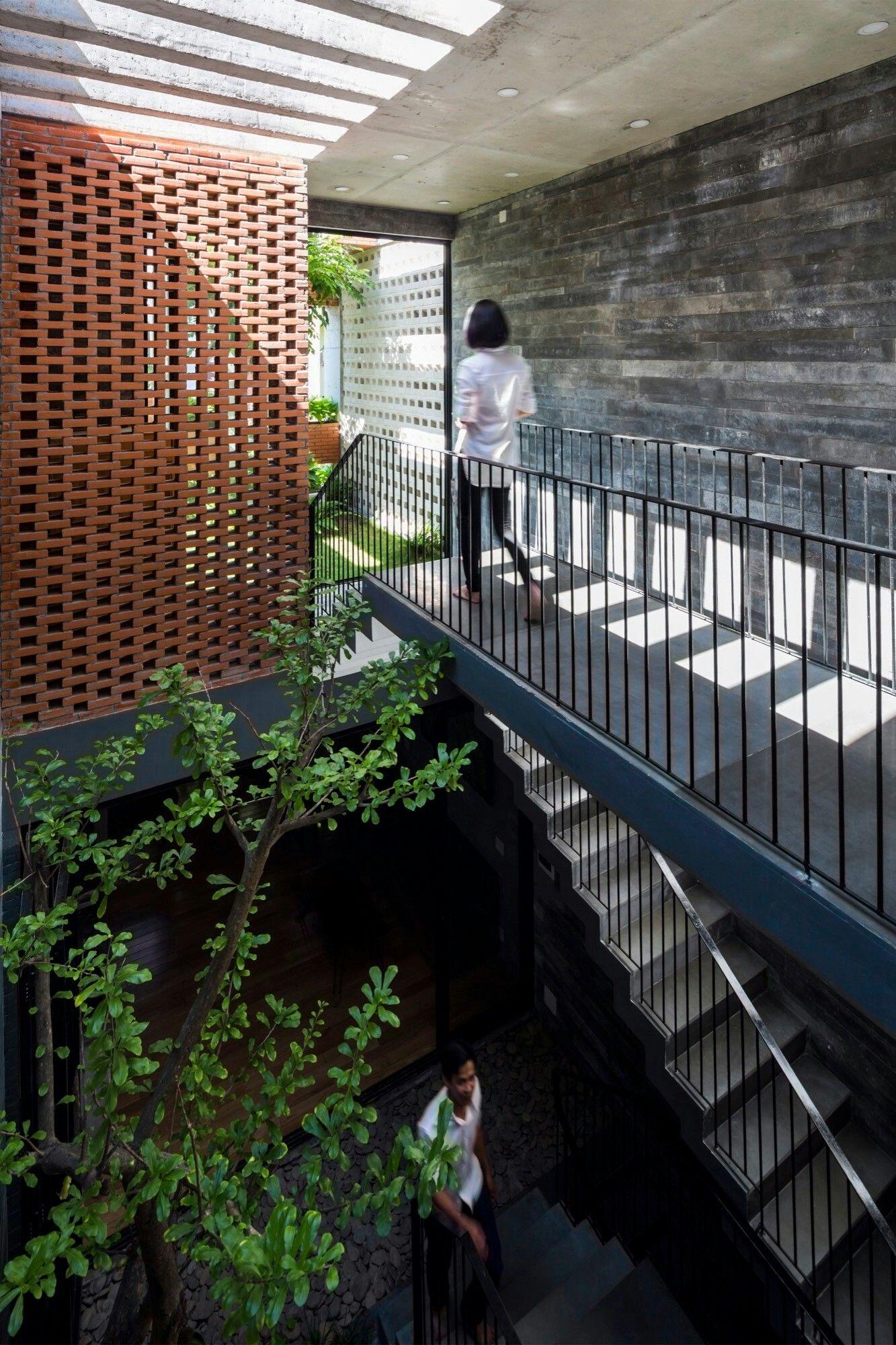 Pin von Gary Foo auf Architecture. Models | Pinterest