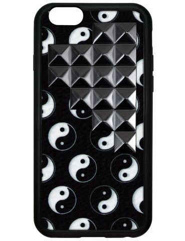 info for 5721d 043ac Yin Yang Black Pyramid iPhone 6 Case | Wildflower Cases | Iphone ...