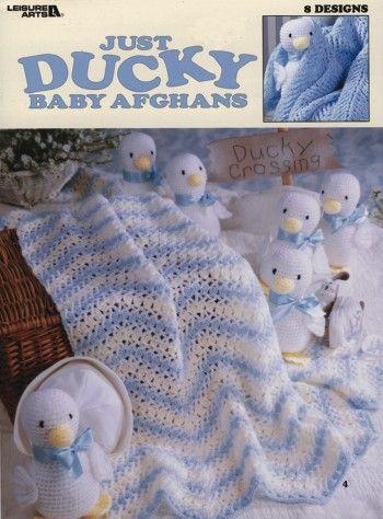 CROCHET BABY RIPPLE BLANKET PATTERN | Original Patterns | Crochet ...