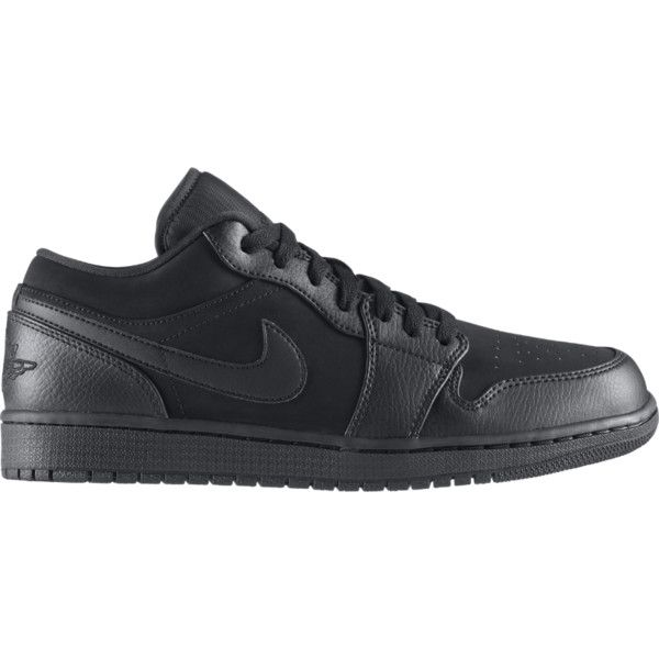 NIKE Air Jordan 1 Low Men s Shoe ( 95) ❤ liked on Polyvore featuring men s  · Pánske ... 048ce2cd15d