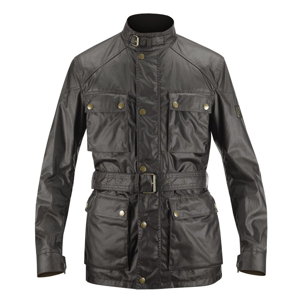 3aa6a02a5c Belstaff Streetmaster Jacket. I think it looks really good on me, I use it  daily. Really cool Jacket!