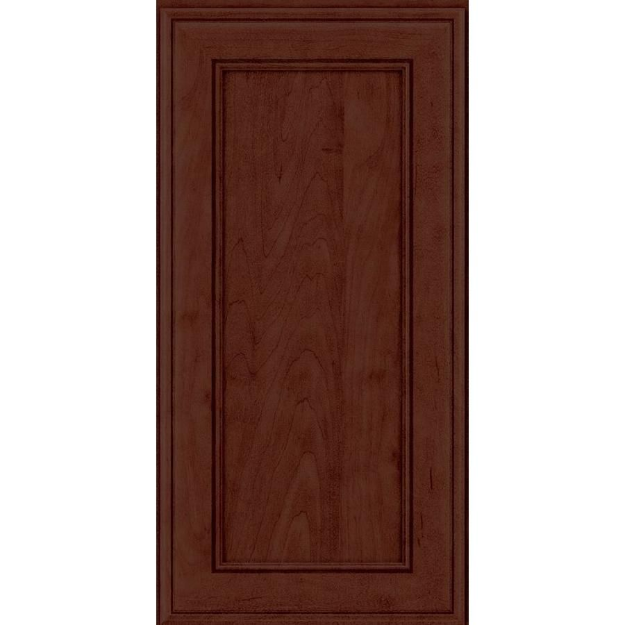 Kraftmaid Hartwell Maple Kaffe Stain Suede 15 In X 15 In Cabinet Sample Door Rdcds Aa6m C27m In 2020 Panel Doors Natural Light Shaker Heights
