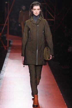 Catwalk Report: Hunter Original A/W 15  #FindItWithOrpiva #Catwalk #FashionWeek