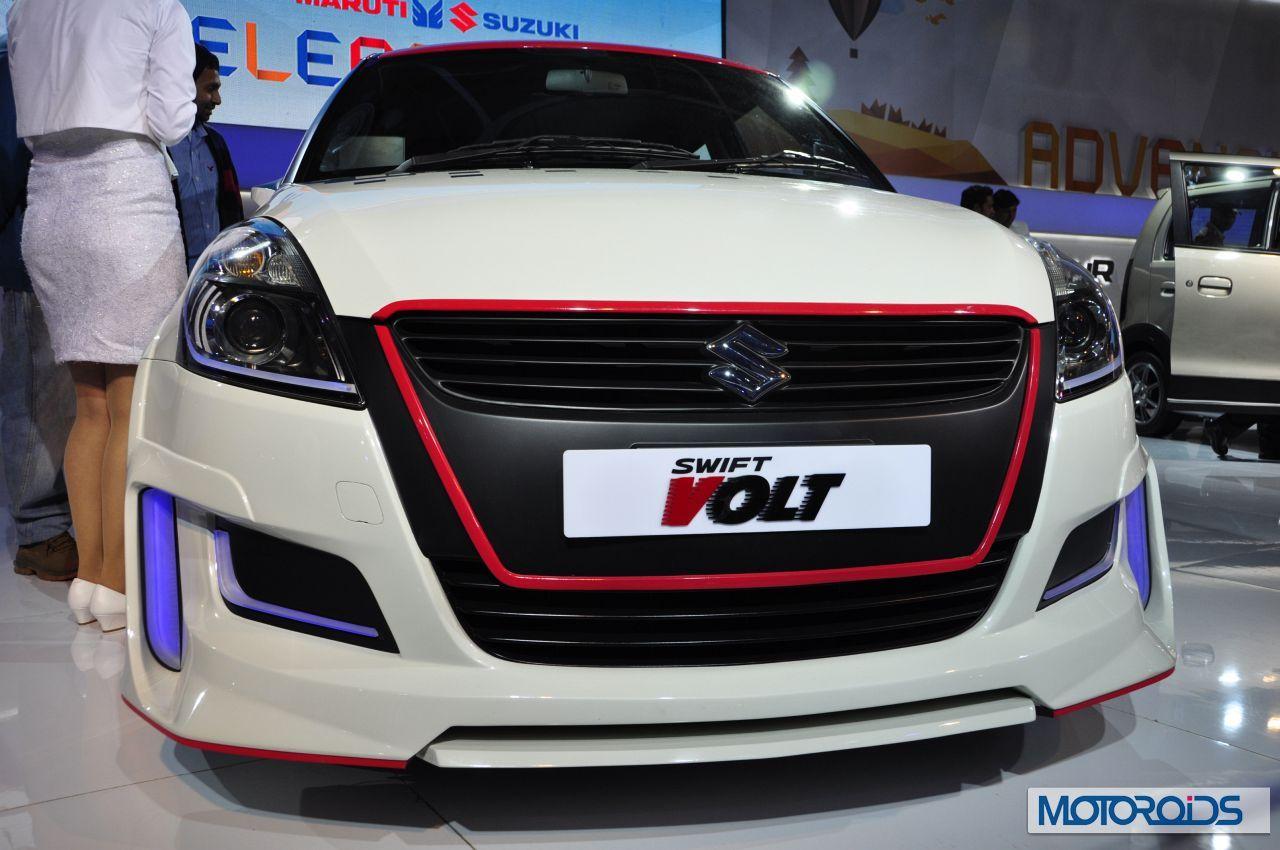 new car launches maruti suzuki 2014MarutiSuzukiSwiftVoltAutoExpo20145jpg 1280850  Wheels