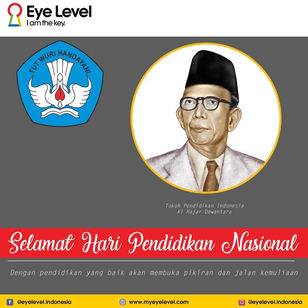 Quotes Hari Pendidikan Nasional
