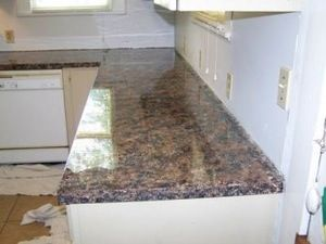 Paint For Countertops That Looks Like Granite This Is A