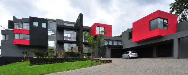 A House Renovated To Focus On The View With Images Architecture Renovation Architecture Architecture House