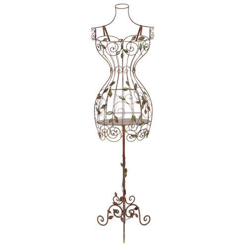 dress forms | Aspire Tall Iron Dress Form Mannequin: Appliances ...