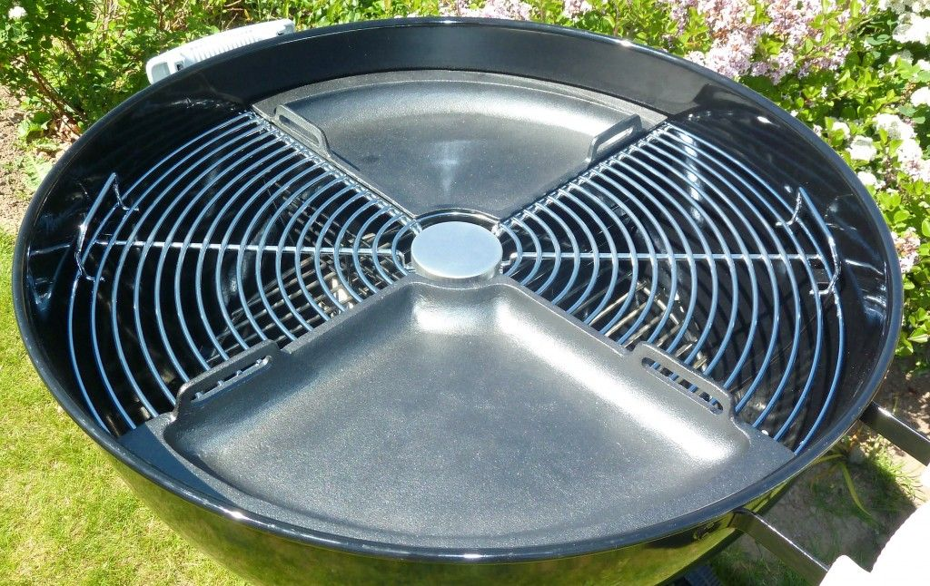 Products Page Smartbbq Weber Kettle Bbq Equipment Barbeque Pit