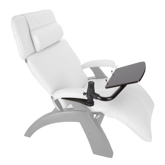 Work In Zero Gravity With This Perfect Chair Laptop Desk Perfect Chair Chair Laptop Desk