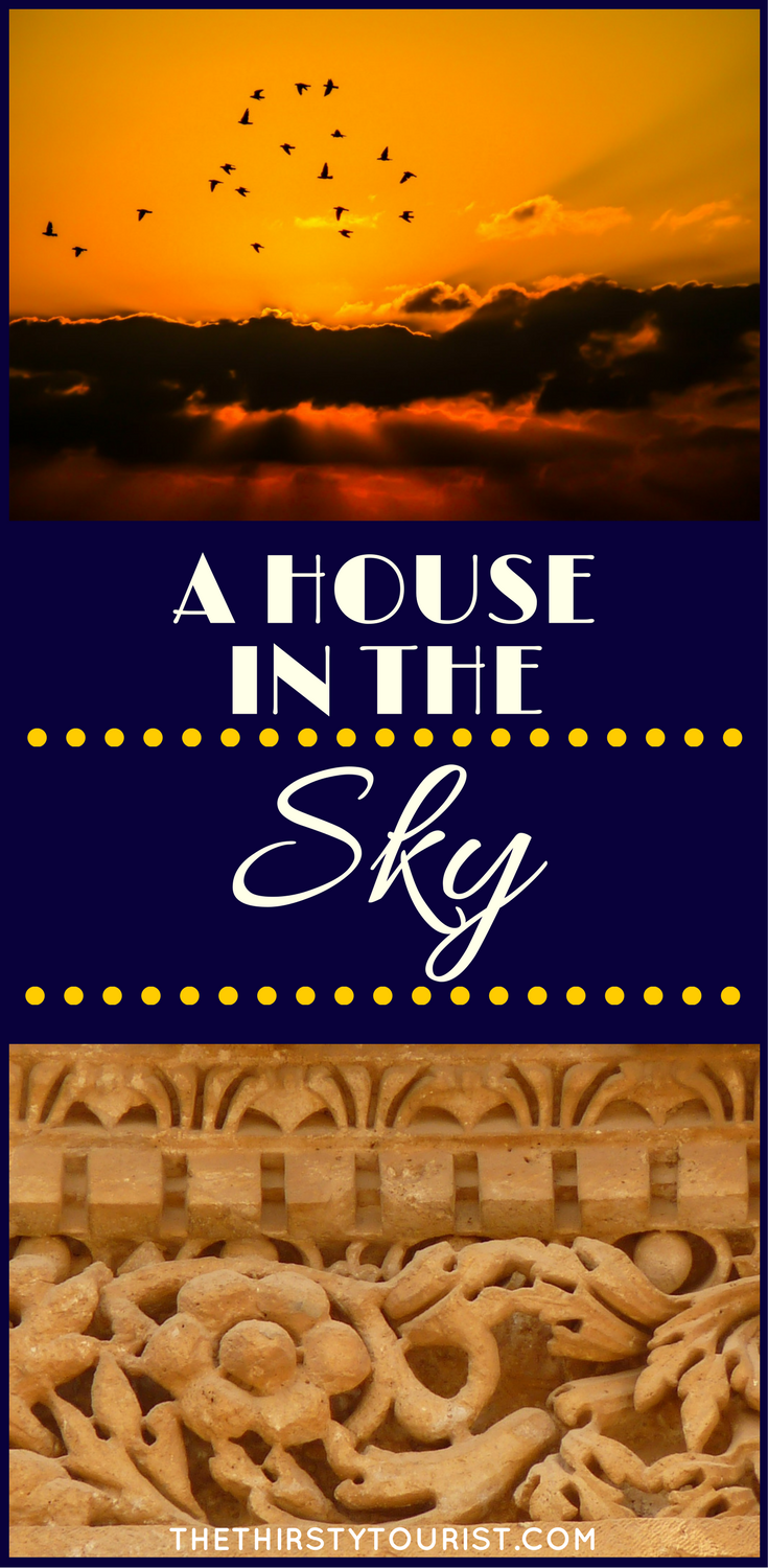 TRAVEL BOOK REVIEW: Find out whether you should read it or leave it for Sara Corbett and Amanda Lindhout's A House In The Sky novel...