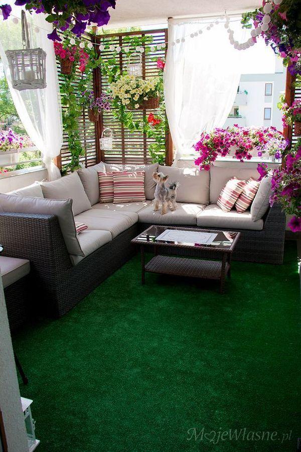 Décoration55  Jardinières de balcon pour votre belle maison  appartement  Va   Dekoration