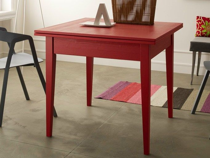 Best Tavoli Quadrati Allungabili Gallery - acrylicgiftware.us ...