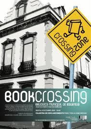 BookCrossing poster