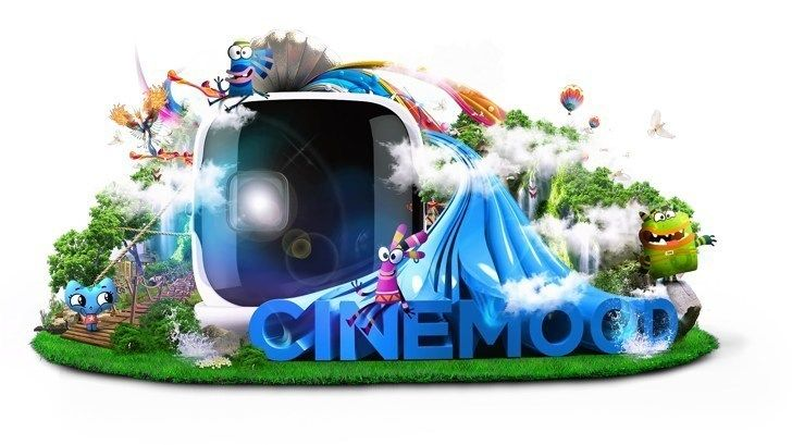 Innovative Portable Projector That Creates New Family Experiences