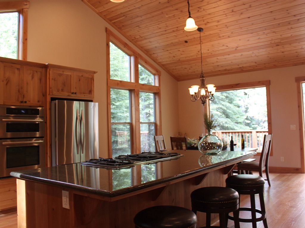 House vacation rental in Homewood, CA, USA from