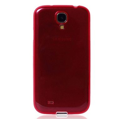 Ultrathin Solid Color Stylish Durable Case for Samsung S4/I9500