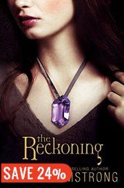 The Reckoning: The Darkest Powers Trilogy, Book…