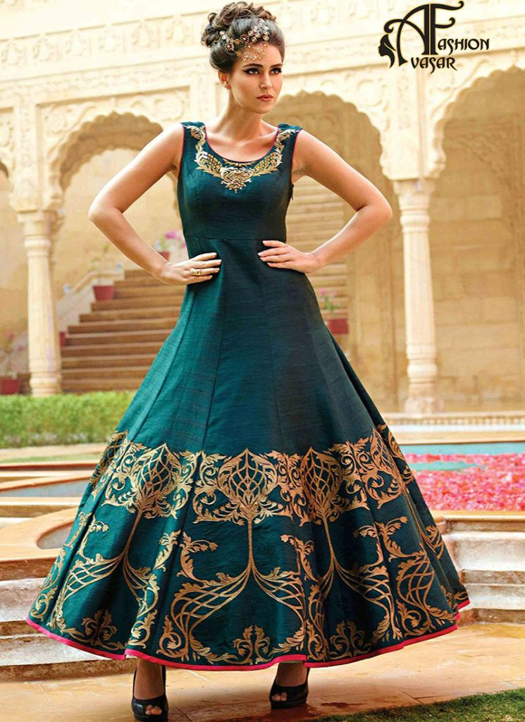 5f905a64913595 gowns online buy – indian gowns for reception online | gown ...