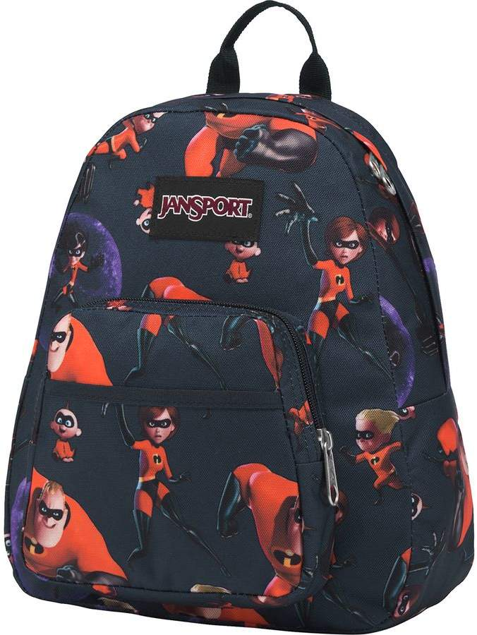 JanSport Incredibles Half Pint 10L Backpack  4820dedc2c9b5