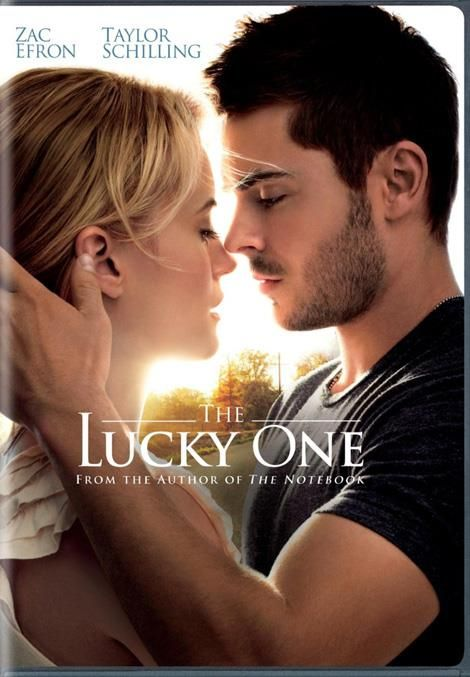 The Lucky One Free Online Streaming