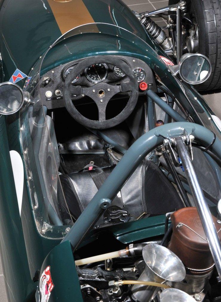 1966 Brabham-Repco BT20 Formula 1 Car | F1, Cars and Wheels