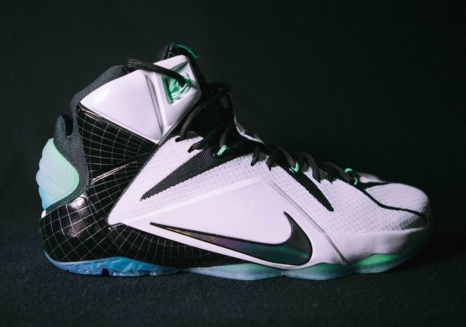 41043872ec8 ... discount code for lebron 12 all star release date sneakernews be244  36445