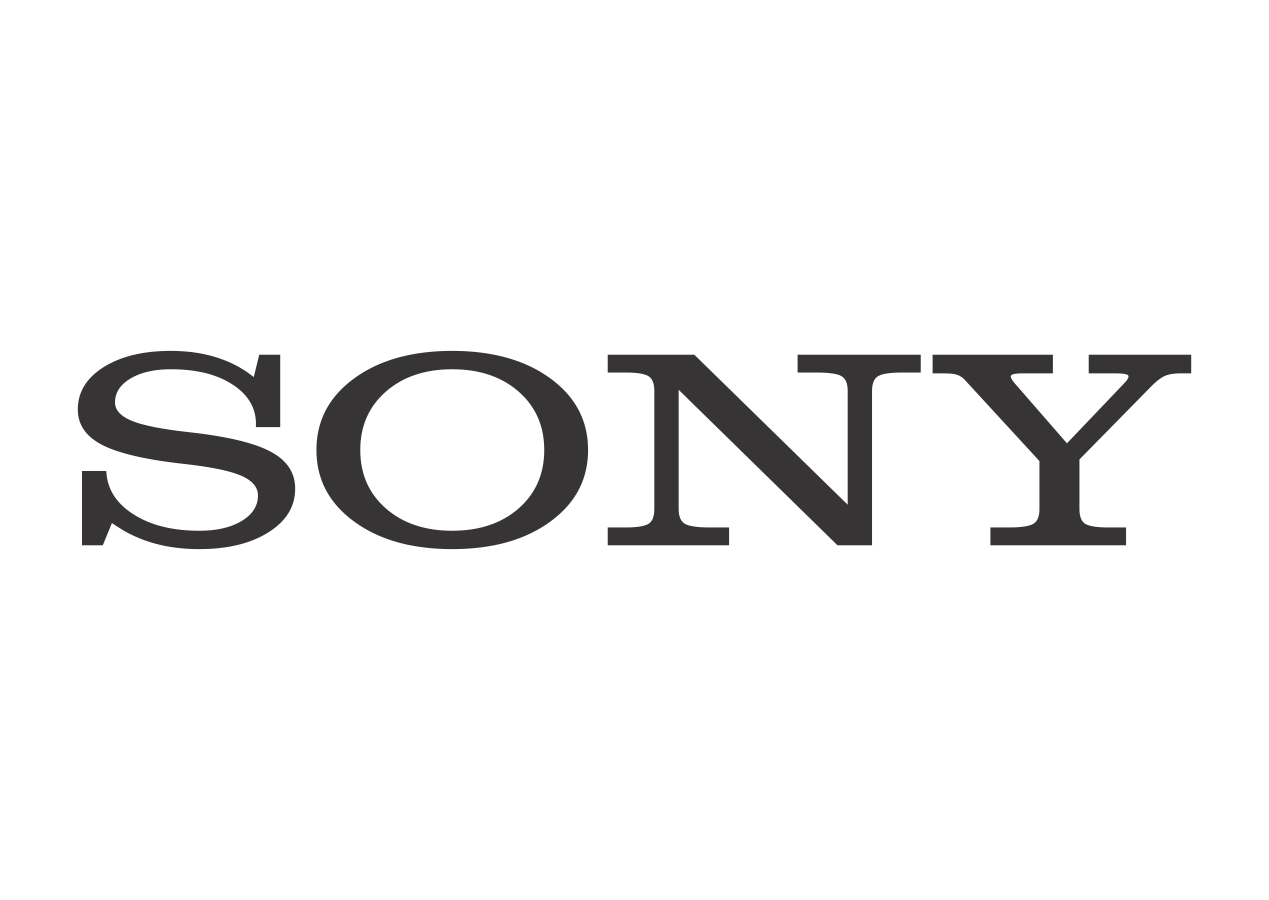 Free Logo Vector Download: Logo Sony Vector