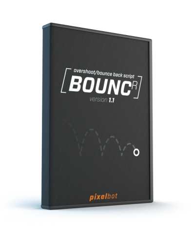 BOUNCR - FREE After EF | Plugins and Scripts | Free, Script