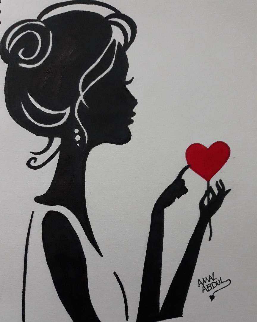 Girl sketch art artist artists drawing drawings love
