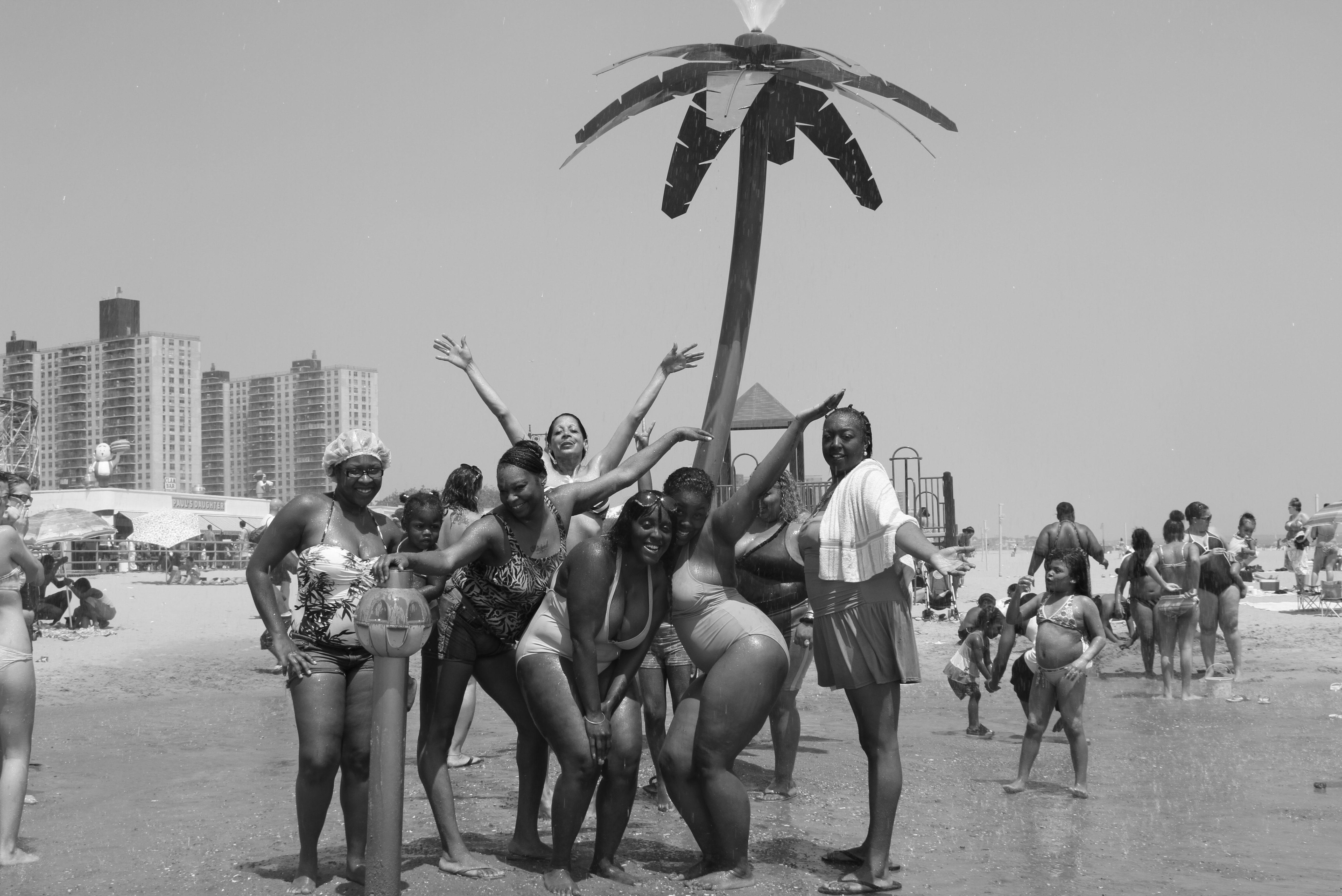 Coney Island / NYC