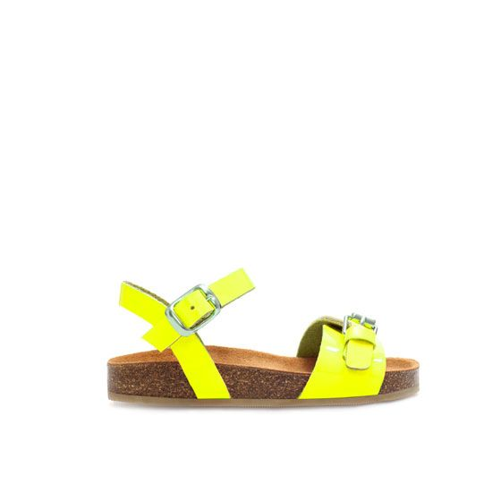 12 Stylish Summer Sandals for Babies