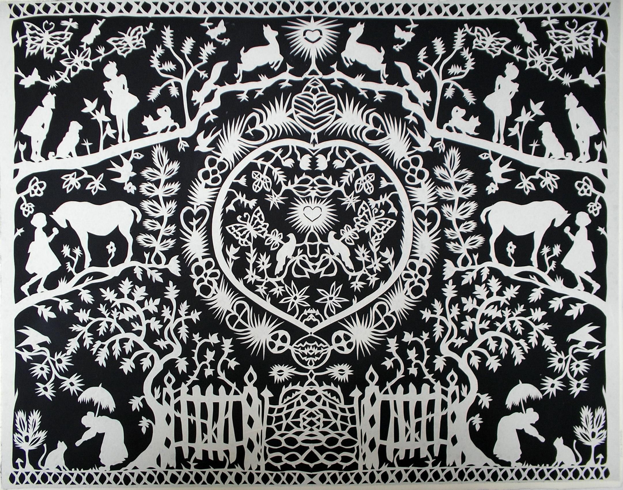 790 best 1 Paper 3 ...Paper cutting Joy continued images on Pinterest