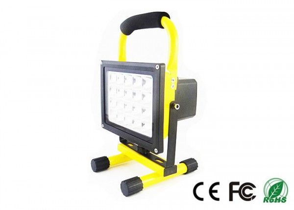 Warm White Rechargeable Led Work Lights 20w Emergency Light 1 Years Warranty Rechargeable Led Flood Lights Led Work Light Led Flood Lights Led Flood