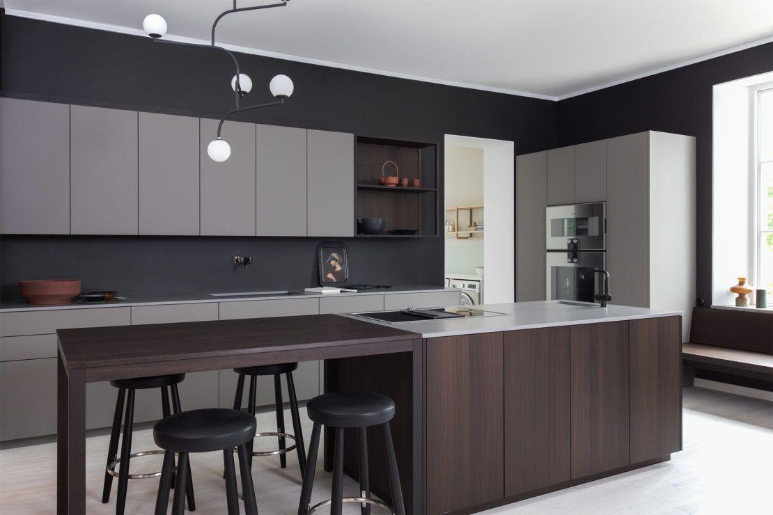 Pin Di Dezignzilla Tanya Rackerby Su Moj Dom Nel 2020 Cucina Grigia Cucine Moderne Arredamento