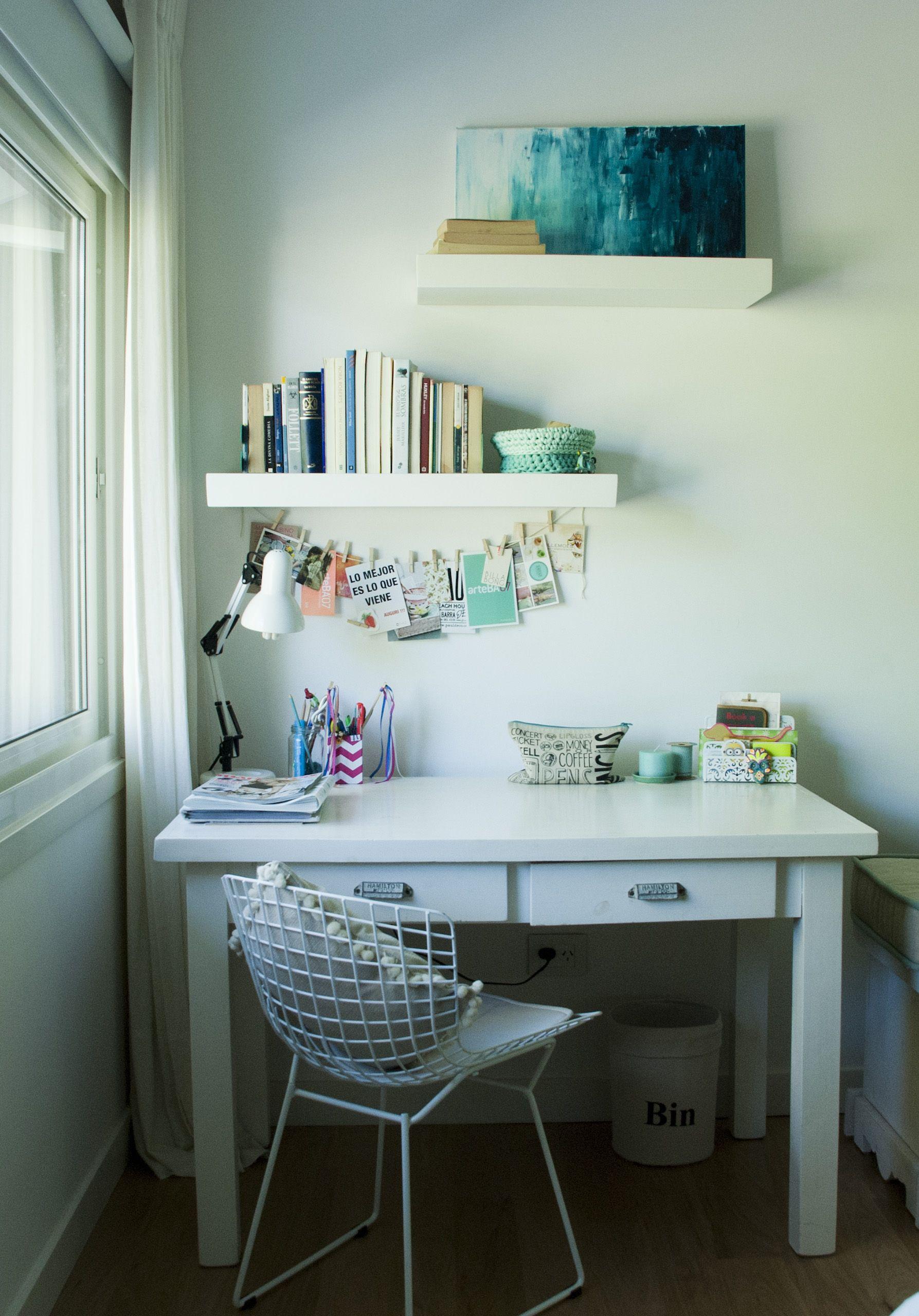 Workspace / Bertoia Diseño de interiores, Interiores