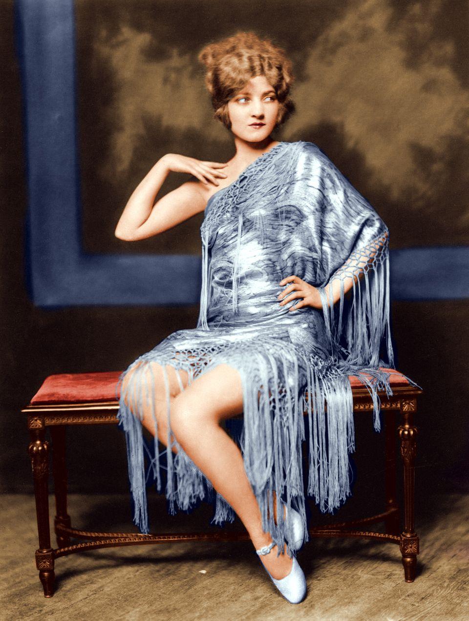 Ackerman, Bernice Mujer fotografia, Glamour de