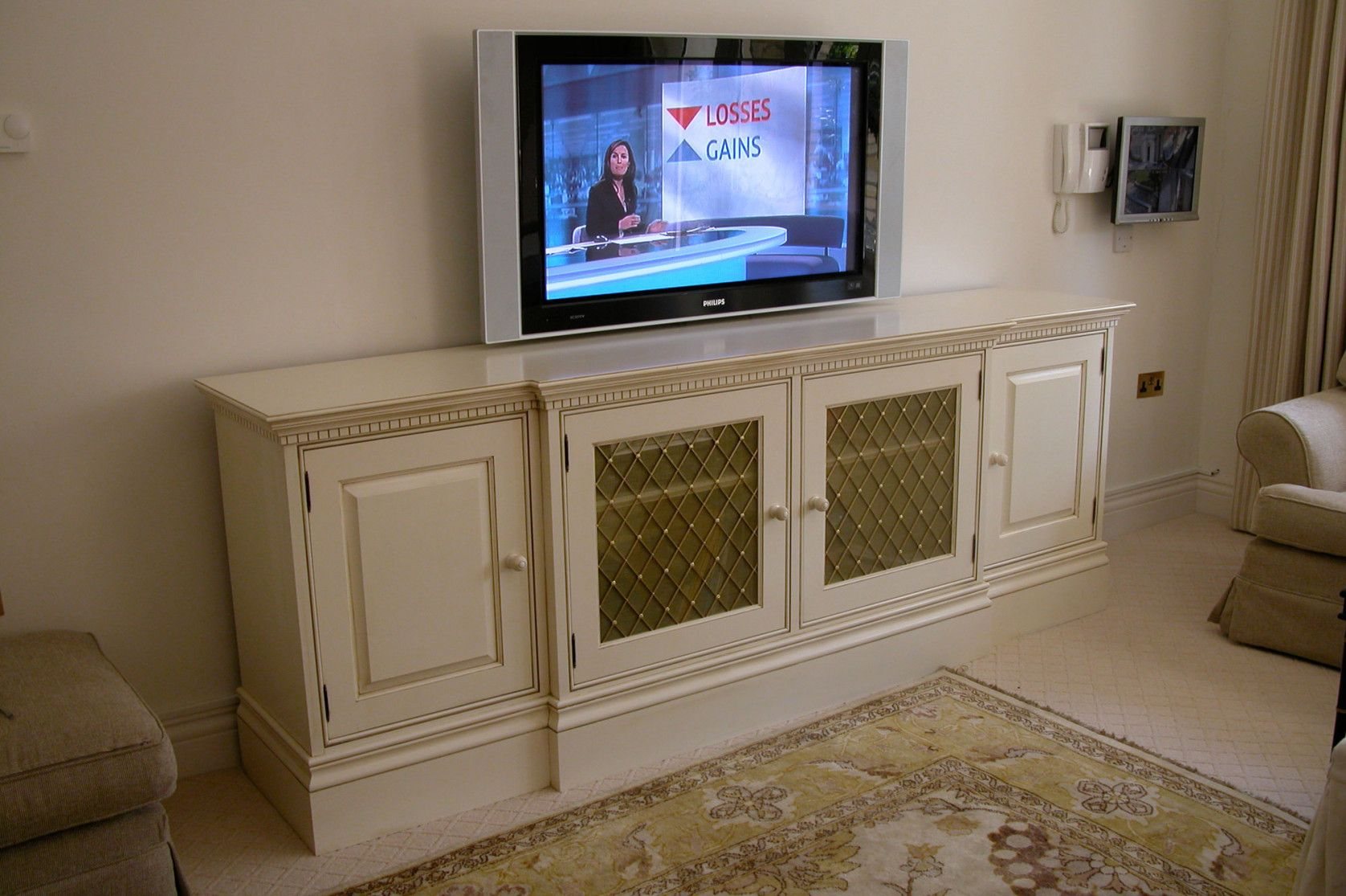 2018 Custom Made Tv Cabinets   Kitchen Decorating Ideas Themes Check More  At Http:/