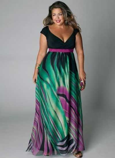 b2915bf107 ... dresses for women Print maxi summer style. Escolher o vestido perfeito  para uma festa não é fácil para ninguém