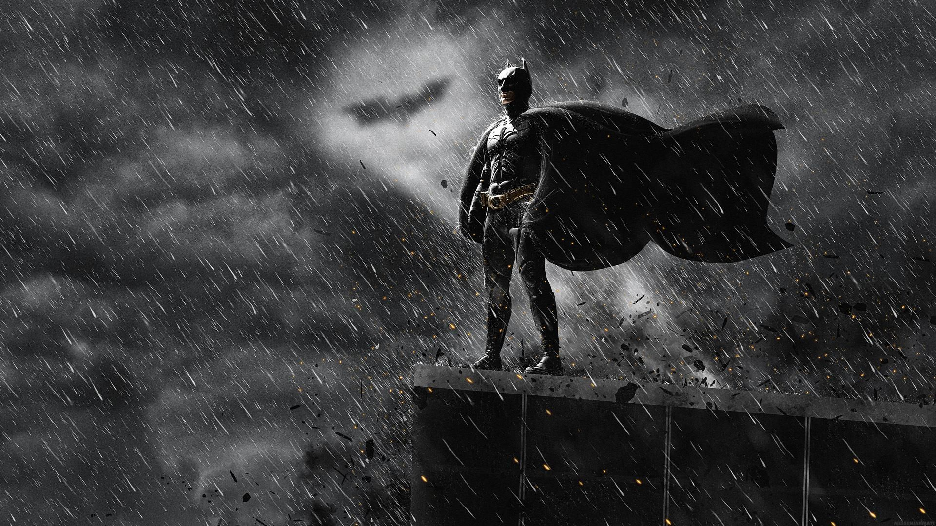 160 The Dark Knight Rises Wallpapers O Cavaleiro Das Trevas
