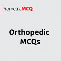 Orthopedic MCQs to prepare for DHA Dubai, MOH UAE, HAAD