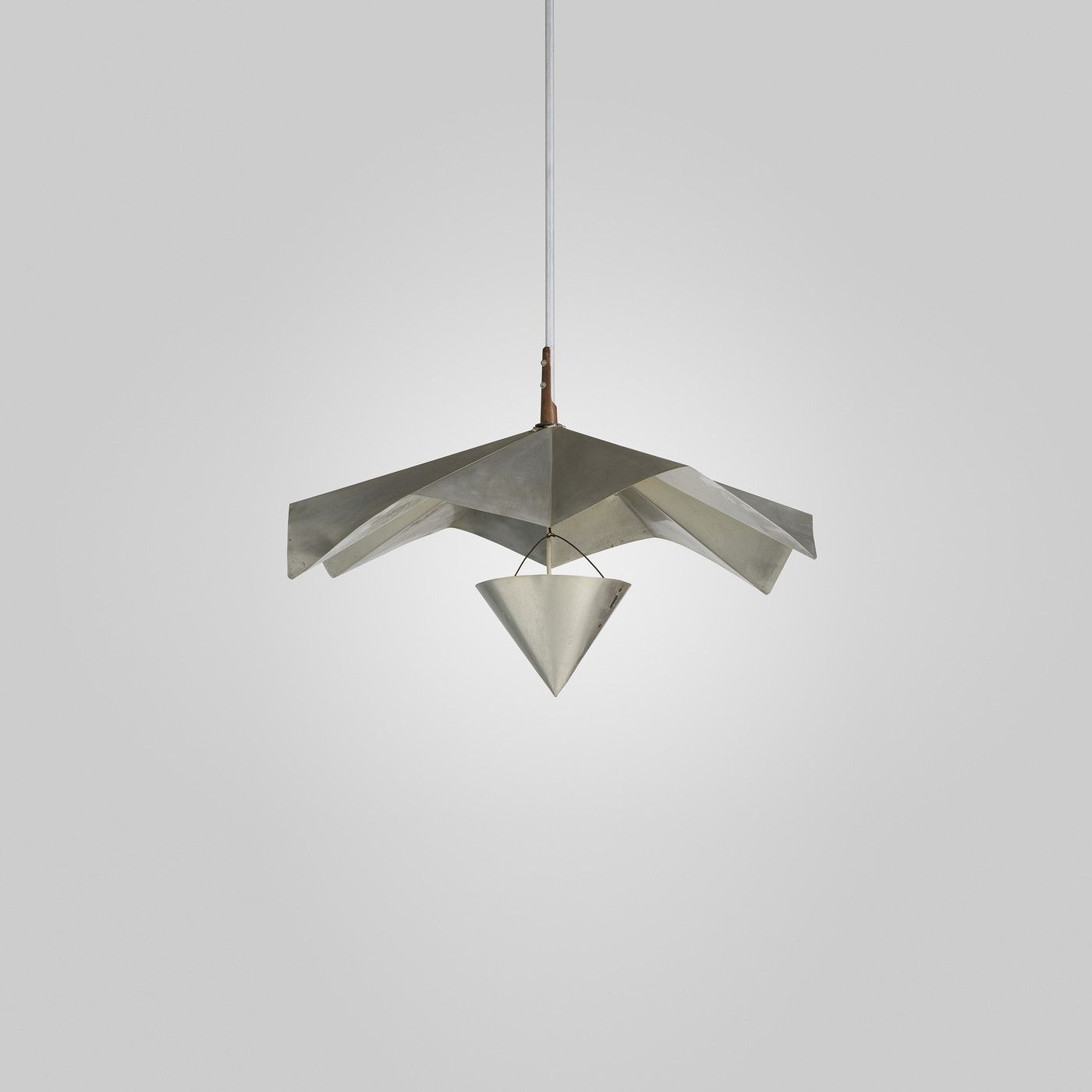1 Alexander Calder Light Fixture For L Onie And Geddes