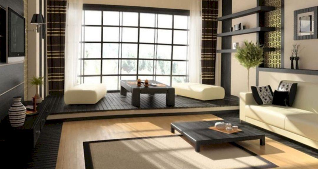 20 Incredible Japanese Home Interior Design Ideas For Home