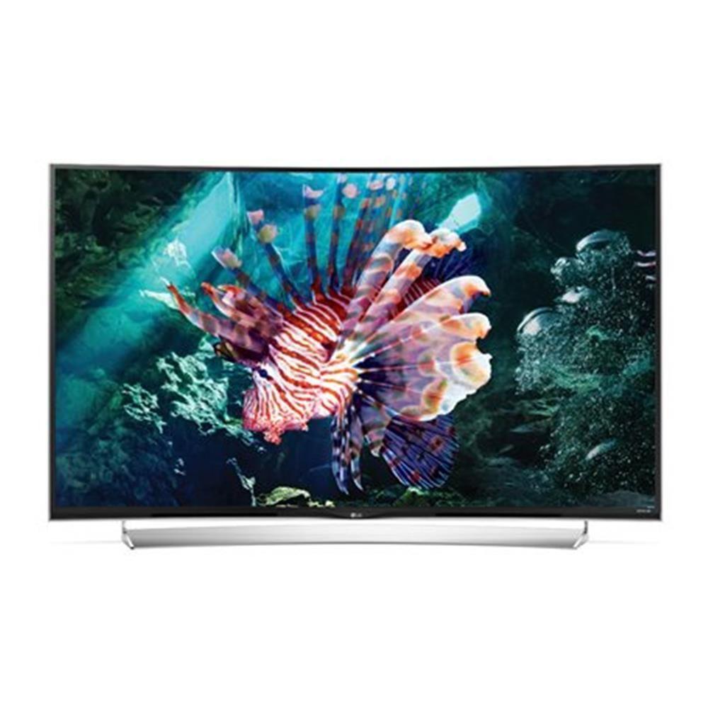 Lg 55ug870v dvbs2t2c 4k uhd 3d webos televizyon
