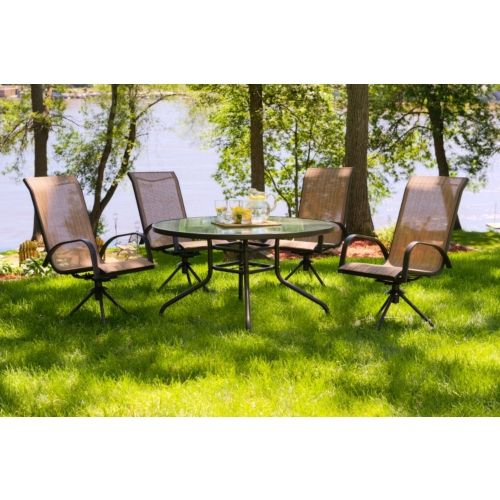 Charming Mango Hill 5 Pc Set At HOM Furniture
