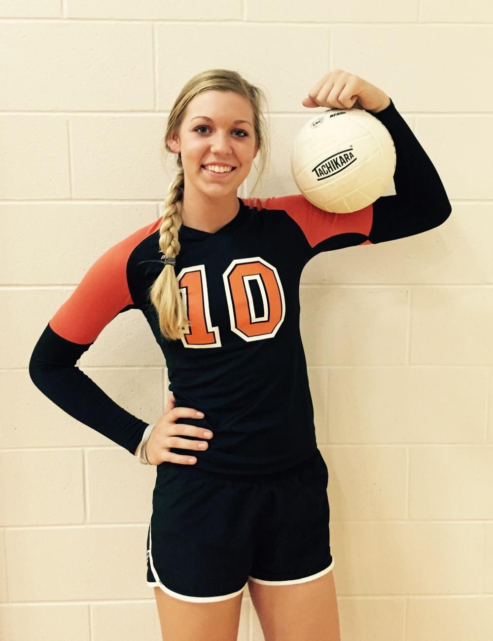 Volleyball Uniform Volleyball Uniforms Sports Clothes Fashion Volleyball Outfits