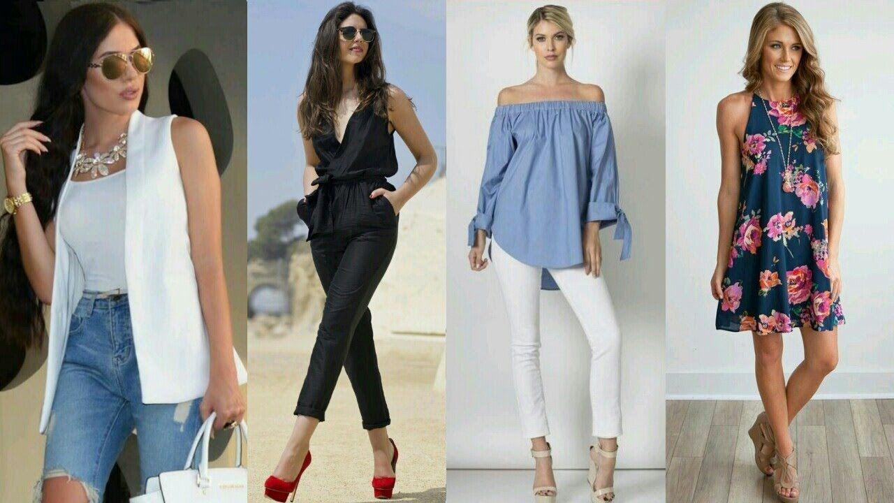 3b2494f4c26e Moda y Ropa para mujeres de 30 a 40 años, outfits modernos nunca ...